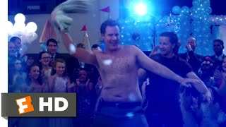 Daddy's Home (2015) - Dancing Dads Scene (9/10) | Movieclips