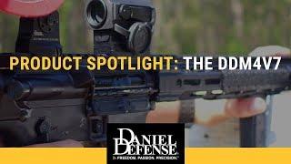 Product Spotlight: The DDM4V7