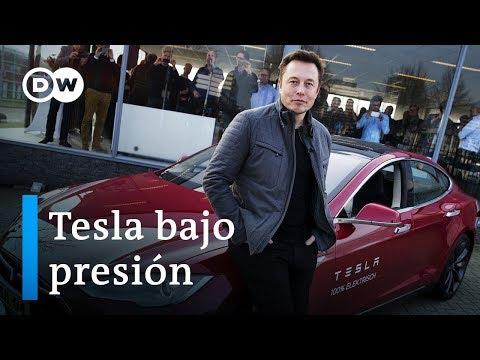 Elon Musk y Tesla  ¿El futuro del automóvil eléctrico? | DW Documental