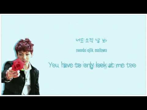 BTS (방탄소년단) – OUTRO : PROPOSE [Color coded Han|Rom|Eng lyrics]