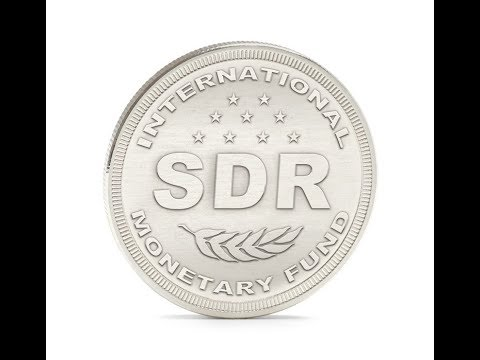 Why the SDR Can't Be a One World Currency
