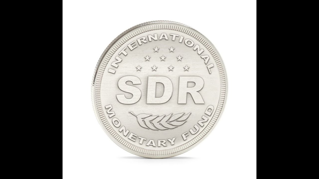 Why The Sdr Can T Be A One World Currency
