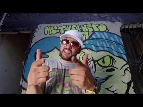 Cromosapiens - Me Encargo feat. Tocadiscos Trez
