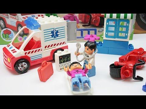 Игра Лего дупло -