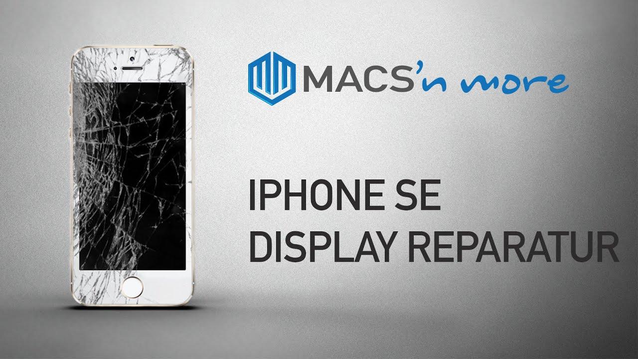 Iphone  Display Tauschen
