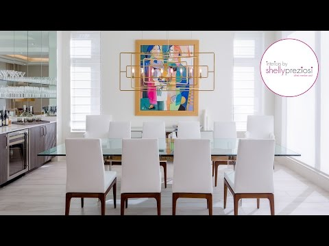 Architecture Spotlight #53 | Artful Living by Shelly Preziosi | Vero Beach, Florida