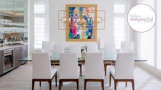 Architecture Spotlight #53   Artful Living by Shelly Preziosi   Vero Beach, Florida