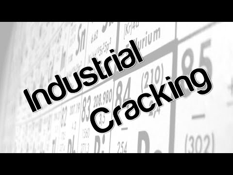 Industrial Cracking