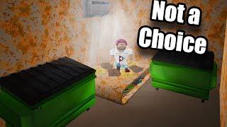 Being Poor Isn't a Choice! •• Short Story •• Roblox - Bloxburg