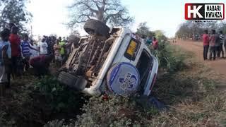 BREAKING: Nape Nnauye Anusurika Kifo
