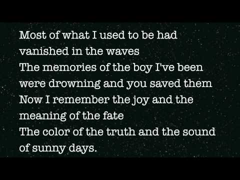 Wasteland - Woodkid w/ lyrics