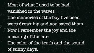 Wasteland - Woodkid w/ lyrics