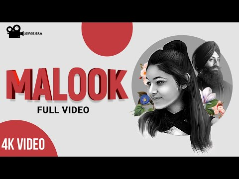 Punjabi Song | Malook | Apurva Sethi | SinghJassMusic | Movie Era