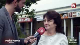 Flüchtlinge: Hass und Hilfsbereitschaft | Panorama | NDR