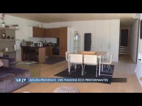 Témoignage d\'un habitant d\'une PopUp House #1 par Provence Azur Le ...