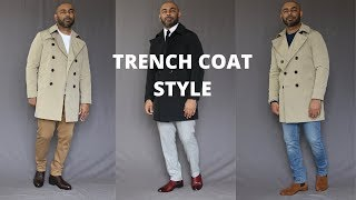 Check out the great Express pieces from this look book in the links below! In this video, Jeff from The Style O.G. shows a look book of several outfits showing how ...