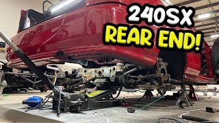 fitting-a-honda-civic-with-a-rwd-subframe