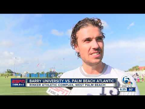 Barry University vs Palm Beach Atlantic