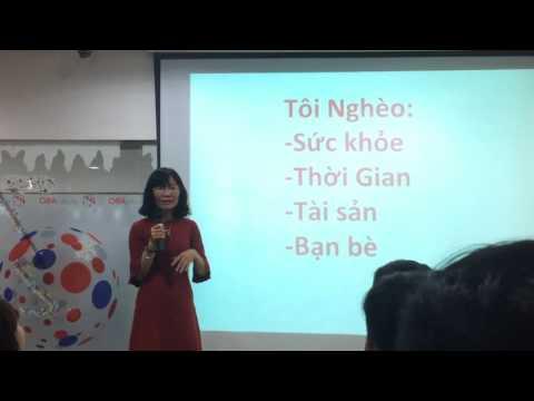 Us Group : Câu chuyện thành công của FP.Nguyễn Đặng Nhã Thu.