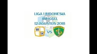 LINK LIVE STREAMING BARITO PUTERA vs PERSEBAYA √ [LIGA 1 INDONESIA] 12/08/2018
