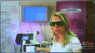 Как работать на диодном лазерном аппарате
