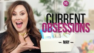 Current Obsessions May | Makeup Geek