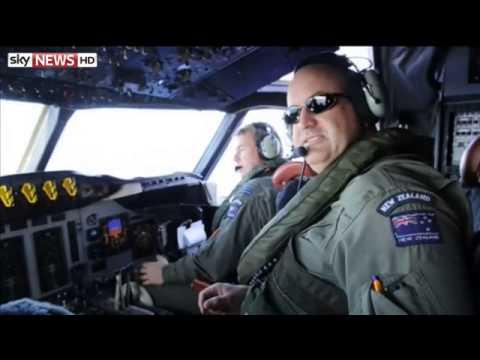 MH370: 'Confidence' Over Black Box Search