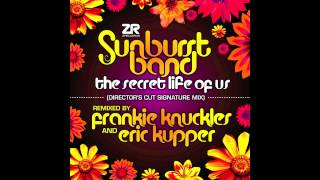 The Sunburst Band - The Secret Life of Us (Frankie Knuckles & Eric Kupper