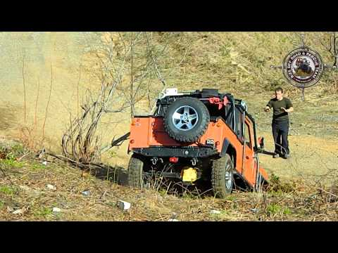 Rize Offroad & Rescue Team