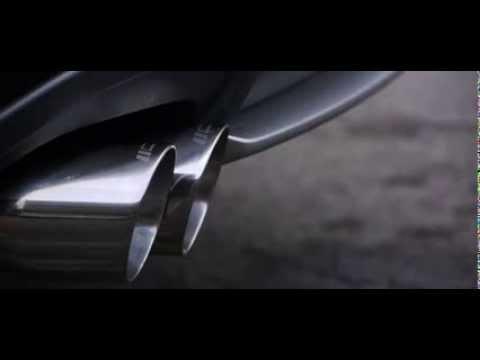 CTS Turbo B8 S4 Catback Exhaust
