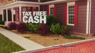 Refinance Your Home Loan and Cash Out for Home Improvements