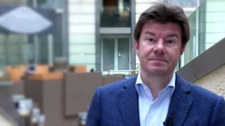 Gedichtendag 2017: Sven Gatz