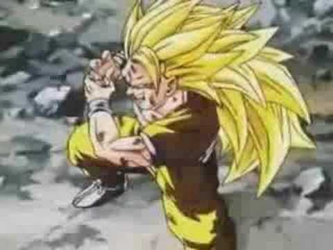 Dragon ball gt latino - 1 7