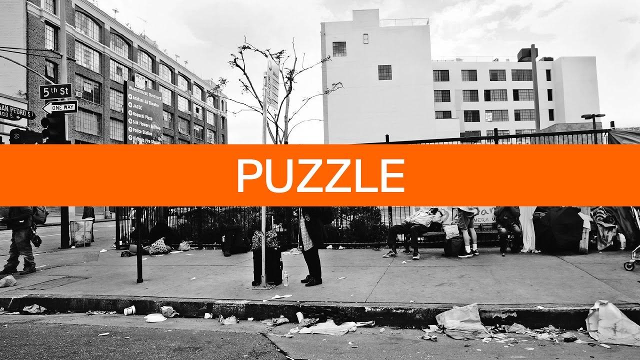 HIFI – Puzzle (audio)