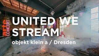 UWS Global #15 objekt klein a Dresden