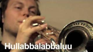 Play Húllabbalabbalúú