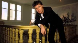 Watch David Byrne Princess video