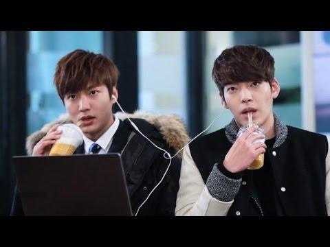 [TOP 12] Korean Drama Bromances