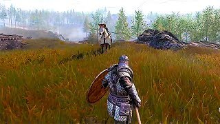 Mount & Blade 2 Bannerlord - 10 Minutes of NEW Gameplay (Gamescom 2017)