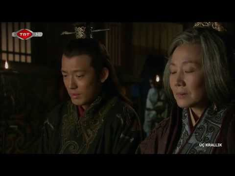 53 - Three Kingdoms / Üç Krallık / 三国演义 (San Guo Yan Yi) / R