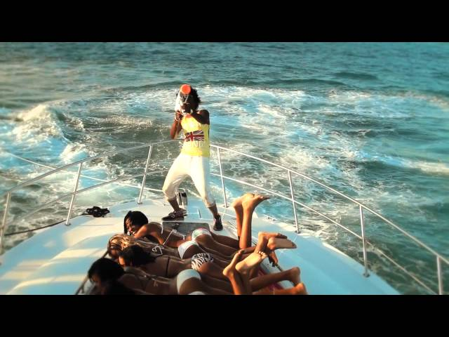 Popcaan - Party Shot (Official Video)