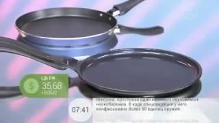 Как выбрать сковороду для блинов. Какую блинную сковородку лучше купить.(, 2016-11-22T07:11:04.000Z)