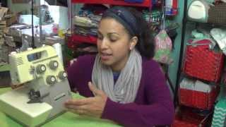 Thread It Thursdays- Episode #6: Buy a quality sewing machine for little $$