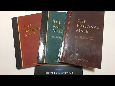 The rational male audiobook download free