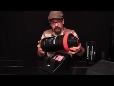 Large Format Photography | 8x10 Film Developing Equipment