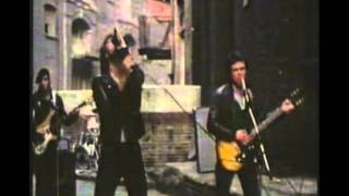 Скачать Eddie And The Hot Rods Quit This Town 1978 MPG