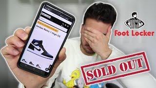Air Jordan 1 'Royal Toe' Release Was