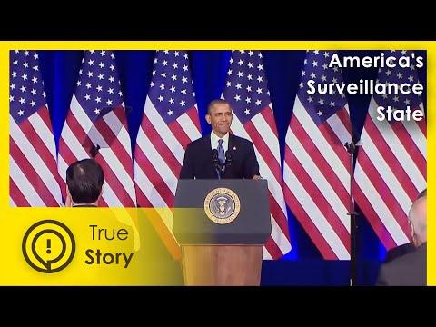 The Surveillance Machine (Ep1) - America's Surveillance State - True Story Documentary Channel