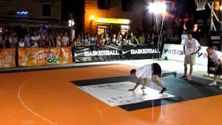 Basket Tour Makarska Unit X 2.wmv
