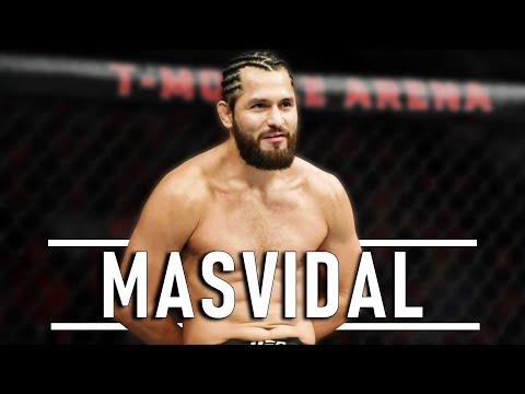 Jorge Masvidal - HIGHLIGHTS 2019 [HD]